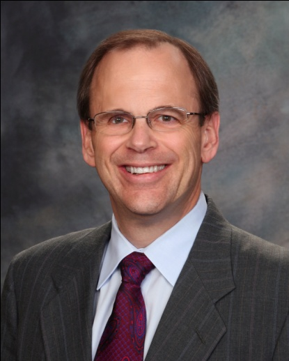 Carl E. Smith, President and CEO of Call2Recycle