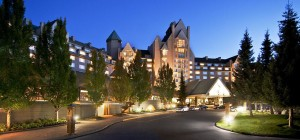 Fairmont Chateau Whistler - RCBC story